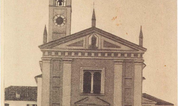 Chiesa di Bolzone